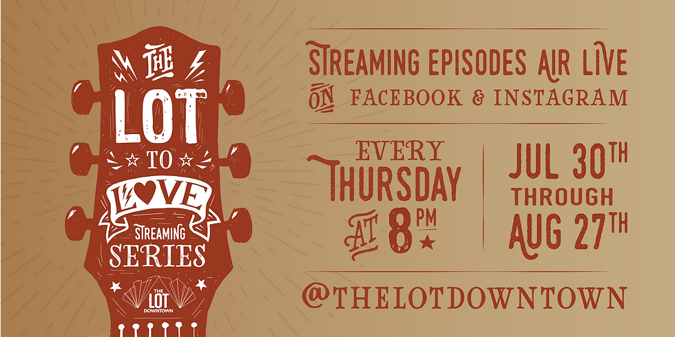 LOT to Love Streaming Series