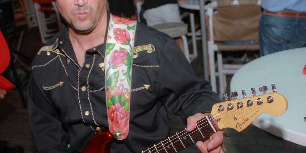 Tony Rodriguez Band with Steve Douthit