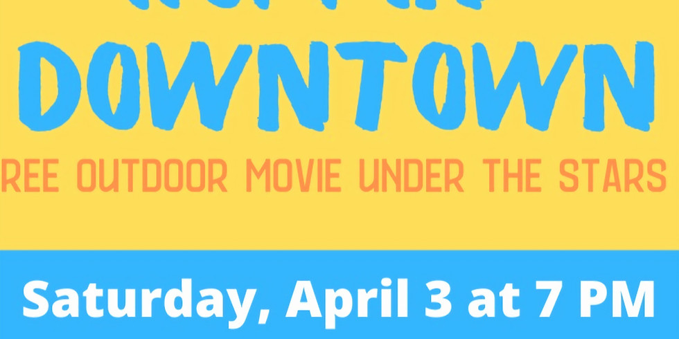 Hoppin' Downtown: Free Movie at The LOT