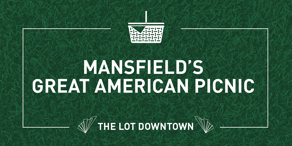 Mansfield's Great American Picnic