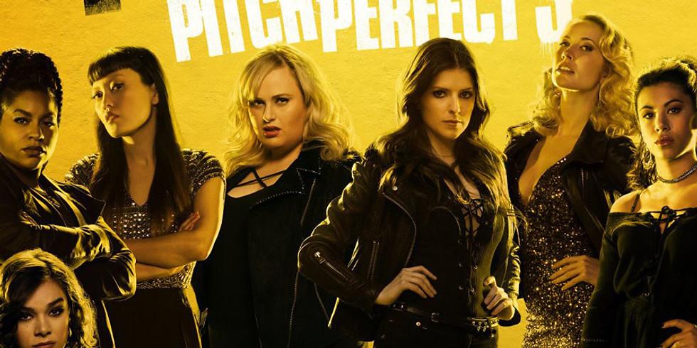 Movie Night – Pitch Perfect 3