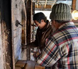 Un-bricking the Door