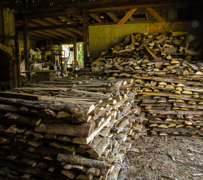 Wood supply