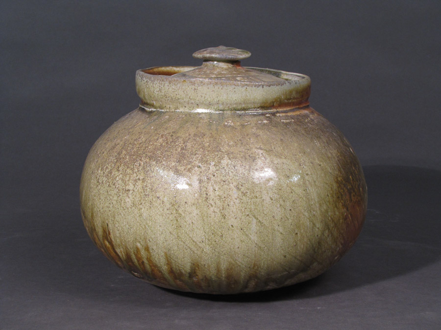 2013 winter firing jar