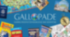 gallopade shop