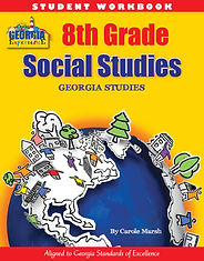 georgia 2nd grade ss workbook