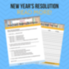 Reading Resolution