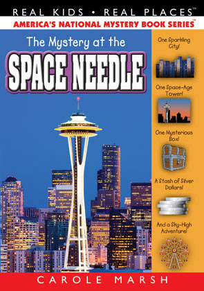 Real Kids, Real Reviews: The Mystery at the Space Needle