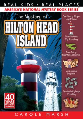 HiltonHeadIsland