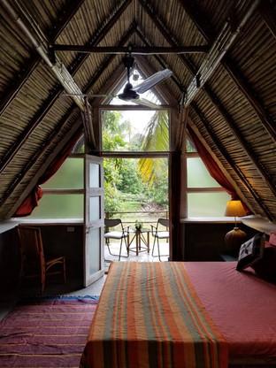 Bamboo Cottage