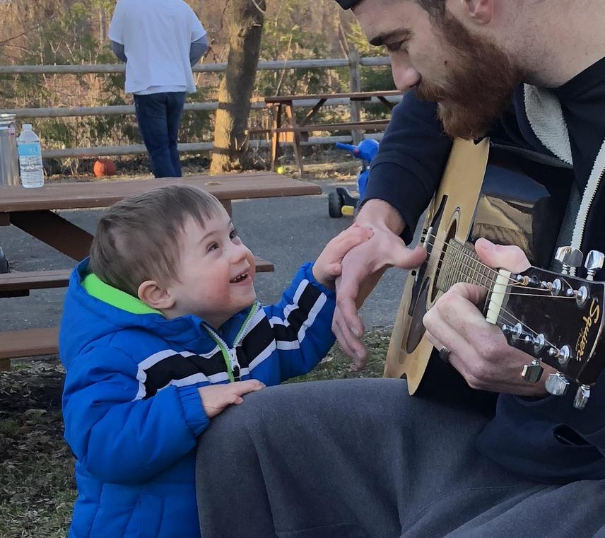 Music Always Brings Joy to the Soul