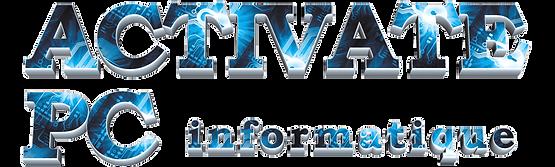 Logo Activate PC