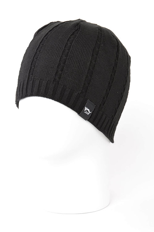 Erkek Bere 6'lı Paket - E02084-S Siyah