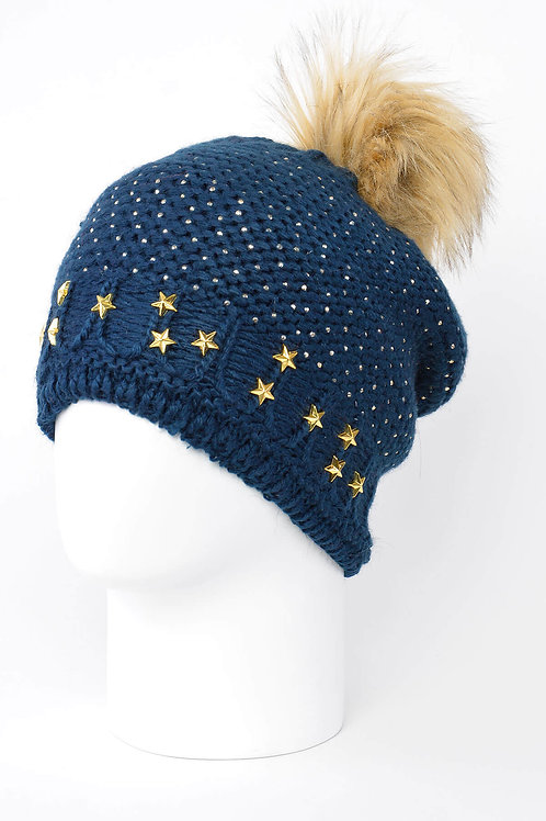 Yıldız Taşlı Bere - E1004-4
