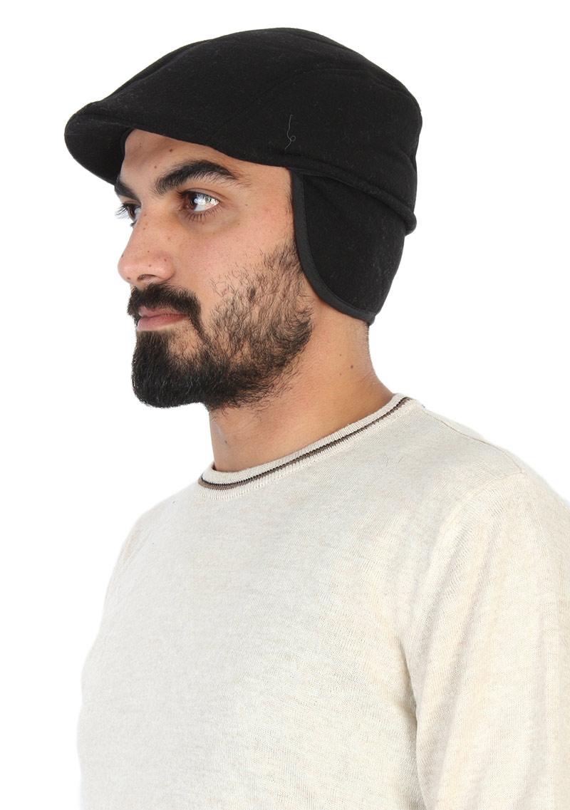1075 Siperli, Kulaklıklı Şapka