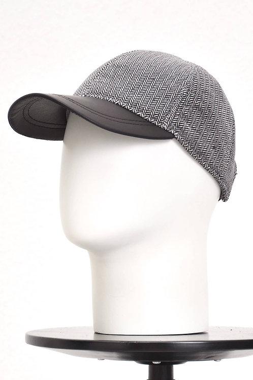 Deri Siperli Premium Şapka 4'lü Karışık Paket - E1077