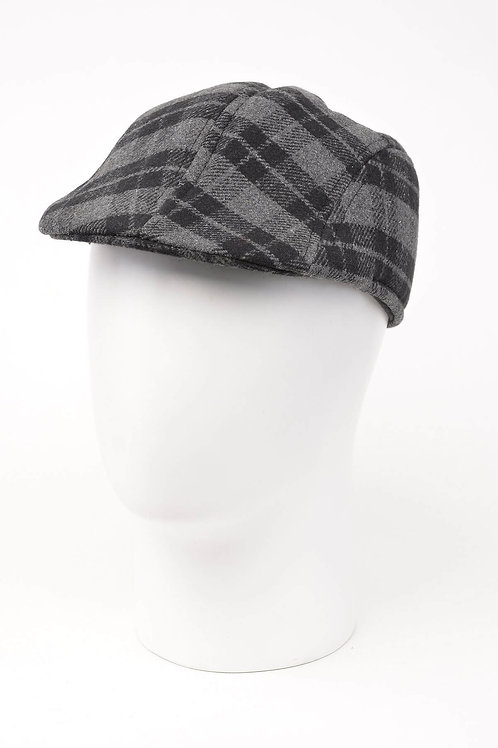 Siperli Kulaklı Şapka - E1075-2