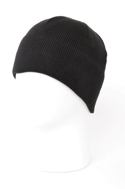 Erkek Bere 6'lı Paket - E01137-S Siyah