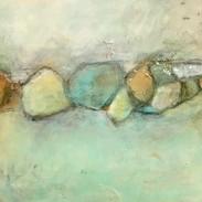 Sea Pebbles (SOLD)