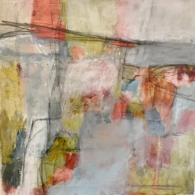 Tapestry I (SOLD)