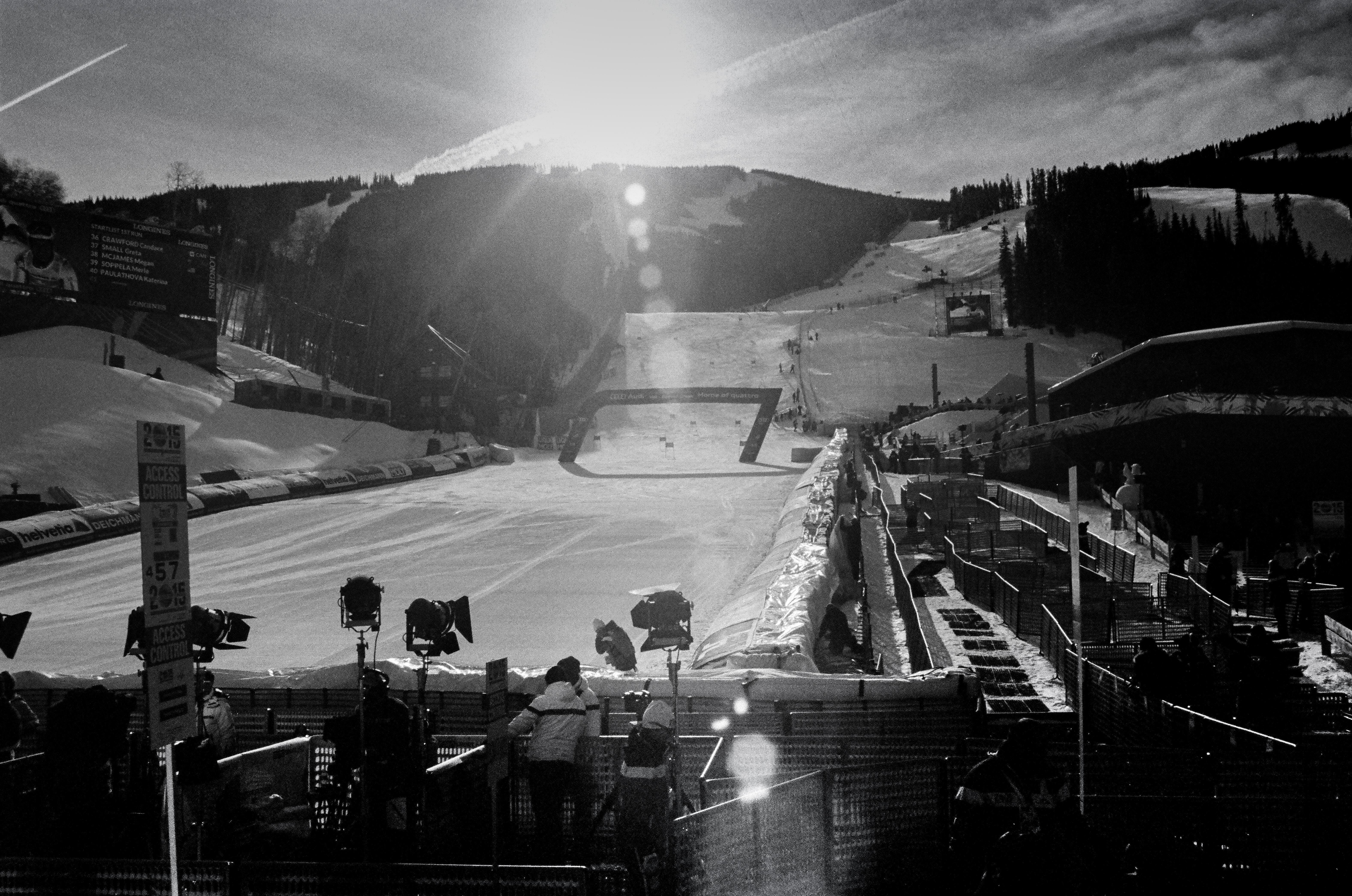 World Ski Championships