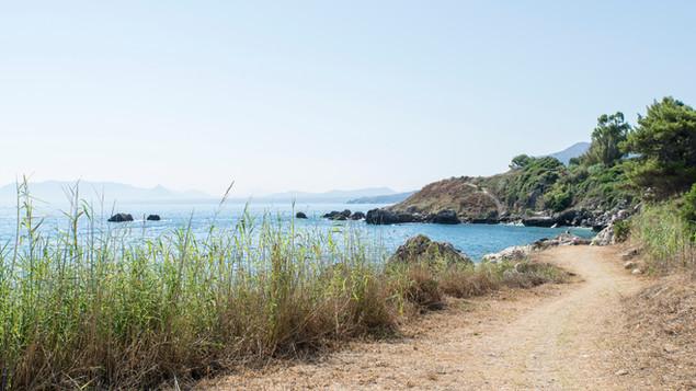 Viaggio attraverso la Sicilia