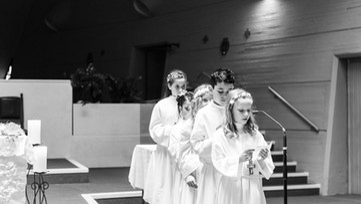 Comunioni San Pio X 2018