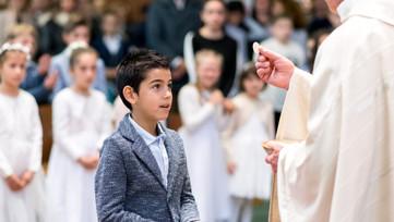 Comunioni Tre Santi 2019