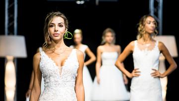 Sfilata di abiti da sposa 2020