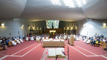 Comunioni S. Pio X 2017