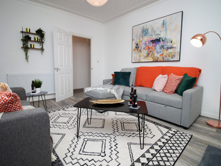 10 Reasons why you should choose serviced accommodation
