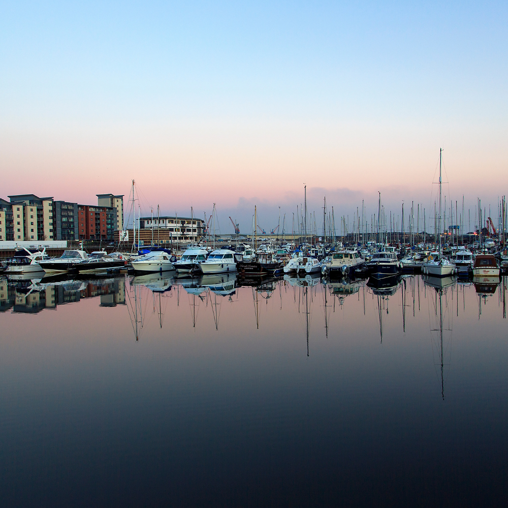 New properties in Swansea by StayBC Serviced Accommodation