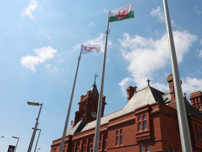 Our Best Places to Stay in Cardiff, South Wales