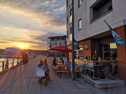 Top 10 Eating Spots in Newport, Wales