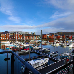 Best Places to Visit in Swansea