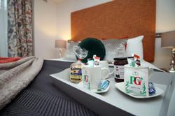 Sain Y Mor Hotel