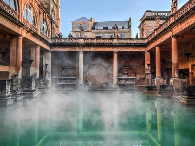 Things to do in Bath, Somerset