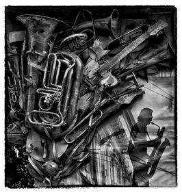 Vive le jazz