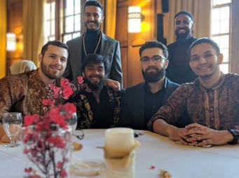 MSA Banquet 2019