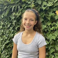 Olivia Girand