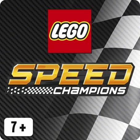 LEGO Speed Champions 2021 Sets