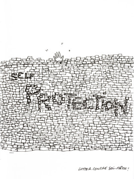 selfprotection