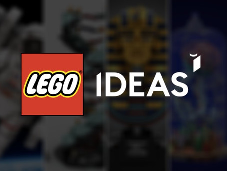 LEGO Ideas First Stage 2021 Review: A Look at the Qualifiers