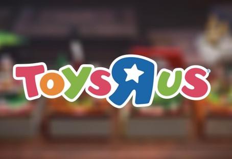 LEGO Toys R Us Bricktober 2021 Sets Revealed