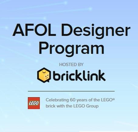 Bricklink AFOL Designer Program to Continue in 2021