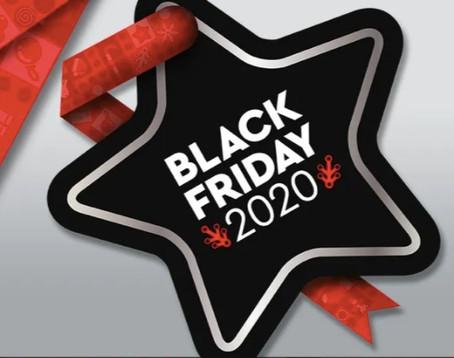 LEGO Black Friday Weekend 2020