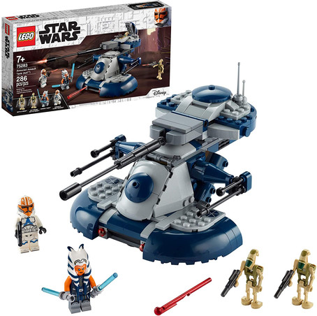 LEGO Star Wars Armored Assault Tank Discounted at Amazon
