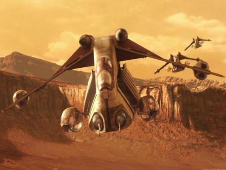 LEGO Star Wars UCS Republic Gunship: First Confirmed Details
