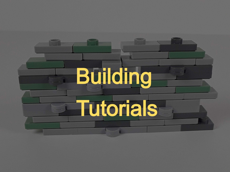 Building Tutorials