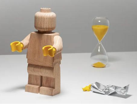 LEGO Wooden Minifigure Retiring Soon